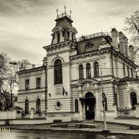 Казанский музей изобразительных искусств. :: александр мак mak