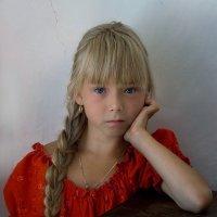 Евгения :: Наталья S