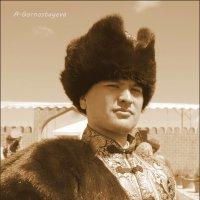 Хорош! :: Anna Gornostayeva