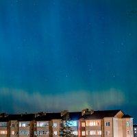 Северное сияние (Владимирская область) :: Артём Федин