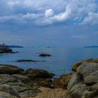 Сиамский залив. :: Rafael