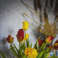 Вам цветы. :: юрий Амосов