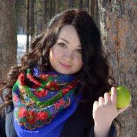 весна 2 :: Людмила Кваша