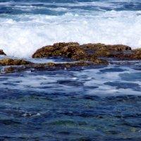 Морской прибой. :: Валерьян