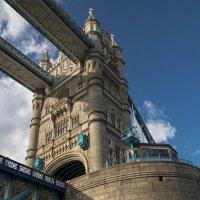 В Лондоне :: Bronius Gudauskas