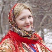 Провожая масленицу :: Liliya Семенова (slastena2051)