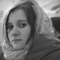 ...жанровый портрет.. :: Влада Ветрова