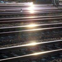 Железная дорога-44 :: Фотогруппа Весна.