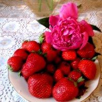 Ароматный завтрак любви :: Елена Семигина