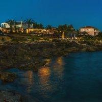 Греция .Крит. :: юрий макаров