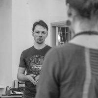 """Уроки танца """"Гуляй нога"""" :: Сергей Клембо"""