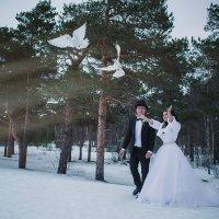 Яна & Дмитрий :: Михаил Денисов