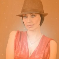 несущая свет... :: Алена Шуплецова