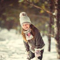 Последние зимние деньки! :: Екатерина Ибраева