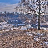 Спуск к реке :: Андрей Куприянов