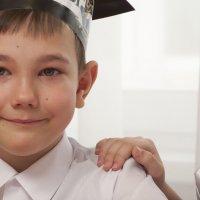 мальчики не плачут... :: Ларико Ильющенко
