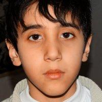 Старший внук :: Gudret Aghayev