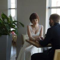 Свадебная фотосессия :: Кристина ***