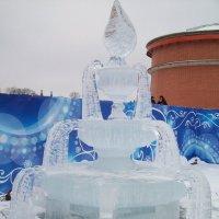 Фестиваль ледовых скульптур :: alemigun