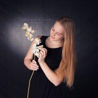 Фотосессия с Еленой 5 :: Александр Горелов