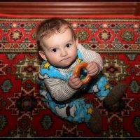 Угощайтесь я не жадный. :: Anatol Livtsov