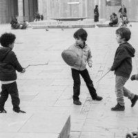 Детский мир :: MVMarina