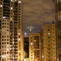 город :: Andrey Ivanov