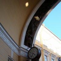Часы :: Агриппина