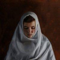 В молитве :: Наталья S