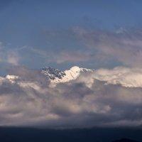 горы в облоках :: Svetlana AS