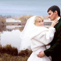 Свадьба :: Алена Васильева