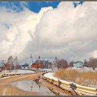 Весна :: Анастасия Смирнова