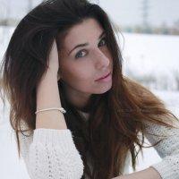 Ekaterina :: Nikolay Bazanov