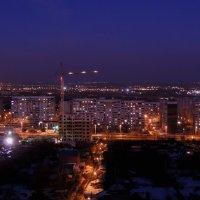 Ночной город :: Jana Sheremet