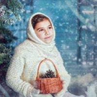 Зимушка зима :: Лидия Савинова