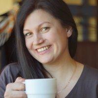 Не желаете кофе? :: Наталья Николаева