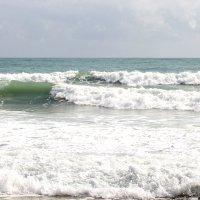 Просто океан. :: Андрей Головин