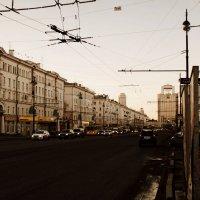 Екатеринбург :: Lou Rence