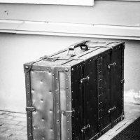 Странные объекты в центре города. :: G Nagaeva