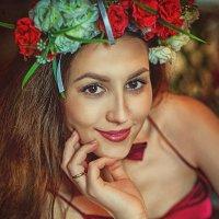 Весна :: Янина Гришкова