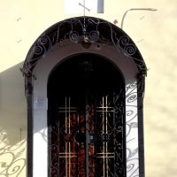 Двери храма :: Фотогруппа Весна.