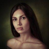 Ольга К. :: Дмитрий Бутвиловский