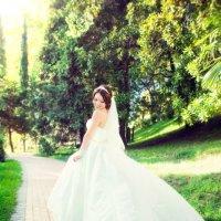 Wedding :: Роман Склейнов