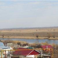 Панорама весны... :: Тамара (st.tamara)