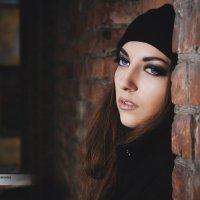 Анжелика :: Svetlana Shumilova