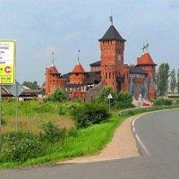 Замок Нессельбек :: Сергей Карачин