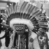 Native american :: Karen Khachaturov