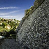 Старая Генуэзская крепость :: Gennadiy Karasev
