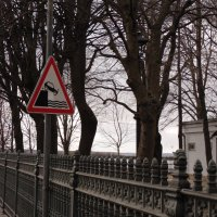 Туда нельзя... :: ii_ik Иванов