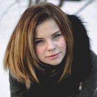 Надя :: Анастасия Звягина